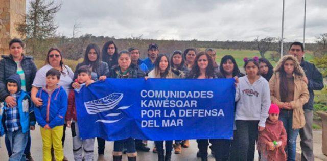 """ONG's ambientalistas piden: """"Protección urgente y efectiva para el mar adyacente al Parque Nacional Kawésqar"""""""