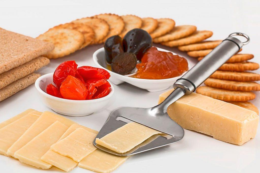 Una porción diaria de queso favorece la salud del corazón