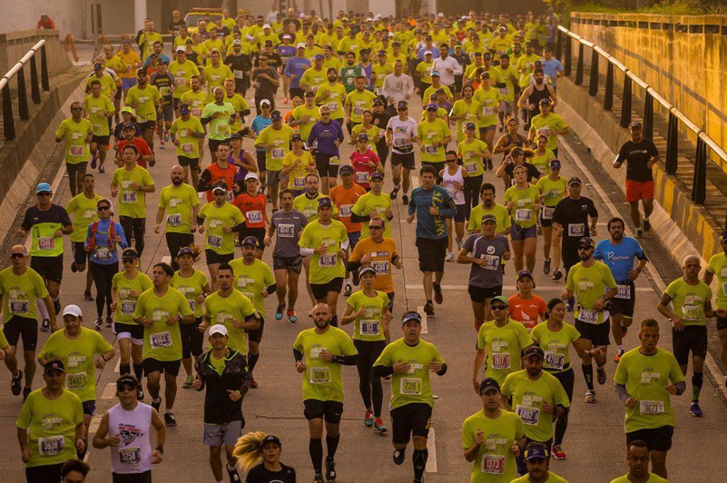 Tips para no dañar tu musculatura en esta Maratón de Santiago