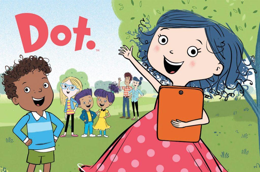 NatGeo Kids estrena serie creada por Randi Zuckerbeg