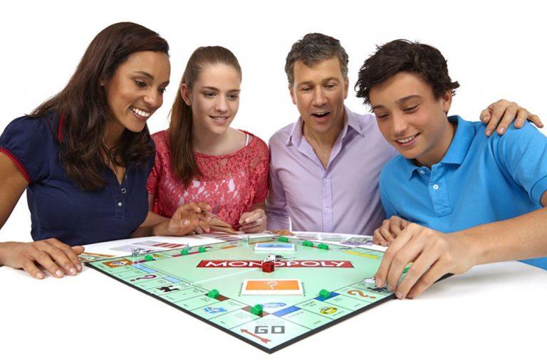 Educación lúdica: Juegos de mesa son una genial herramienta pedagógica