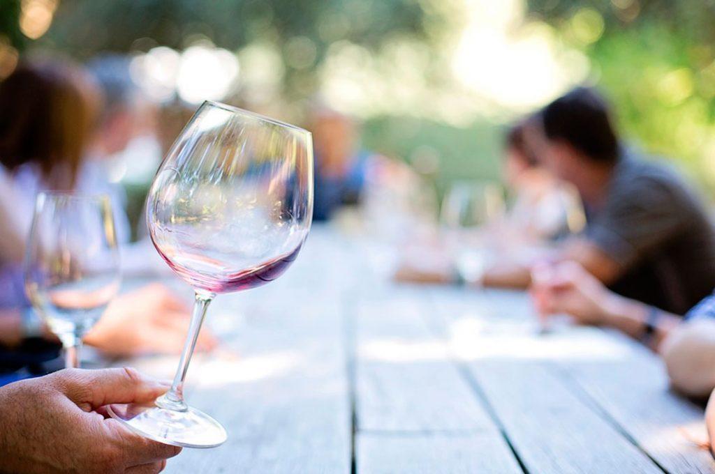 ¿Eres wine lover? Tenemos estos consejos para ti