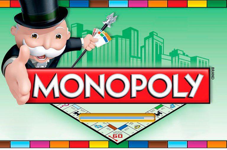 Ven a recorrer Chile en un tablero con el nuevo Monopoly Chile