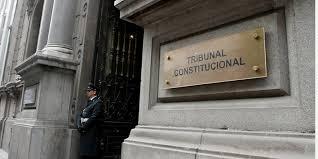 TC declaró inadmisible la solicitud del Frente Amplio contra Ley Antisaqueo