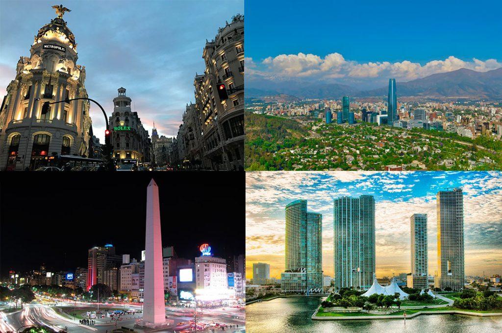 Los destinos que marcan tendencia en Semana Santa entre los chilenos