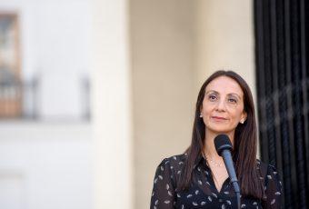 Gobierno reculó y nominó a dos mujeres al directorio de Televisión Nacional de Chile