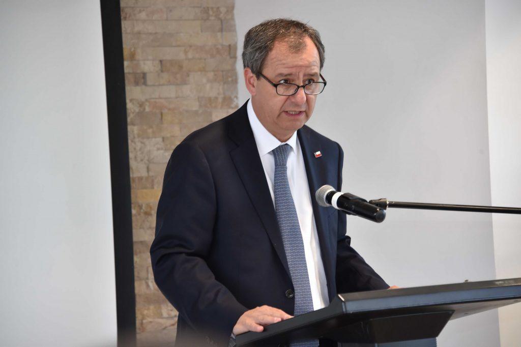 "Ex ministro Varela: ""efectivamente hubo errores comunicacionales"""
