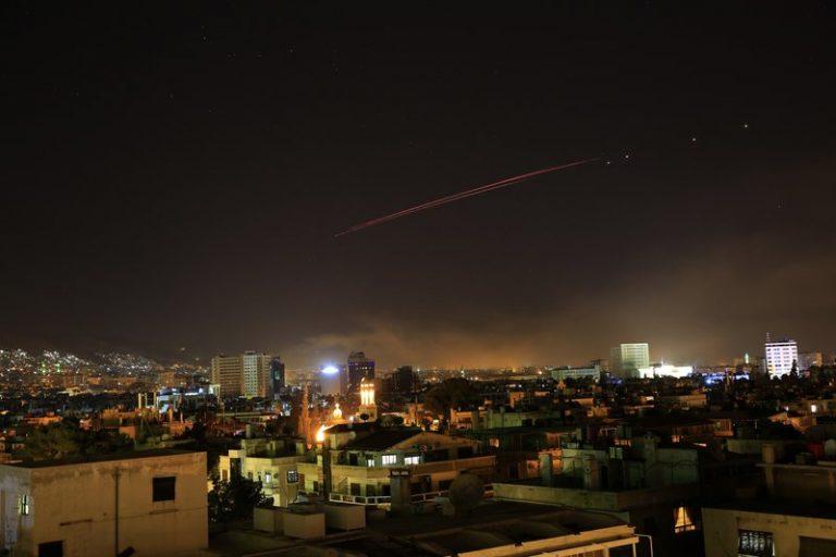 """Guillermo Holzmann analiza el ataque a Siria: """"No se repite lo de Irak pero crece la incertidumbre en el mundo"""""""