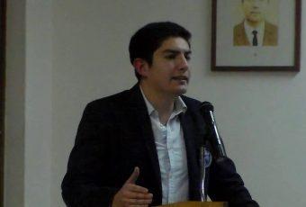 """Presidente JDC: """"Soledad Alvear y Gutenberg Martínez viven de la nostalgia de la Concertación"""""""