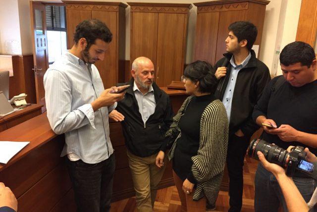 Oposición denuncia a UDI ante el Tricel por no sancionar a Urrutia