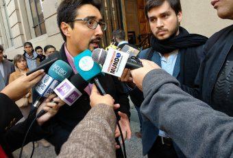 Frente Amplio pide pronunciamiento del CIDH por vulneración de los DD.HH. en Quintero y Puchuncaví