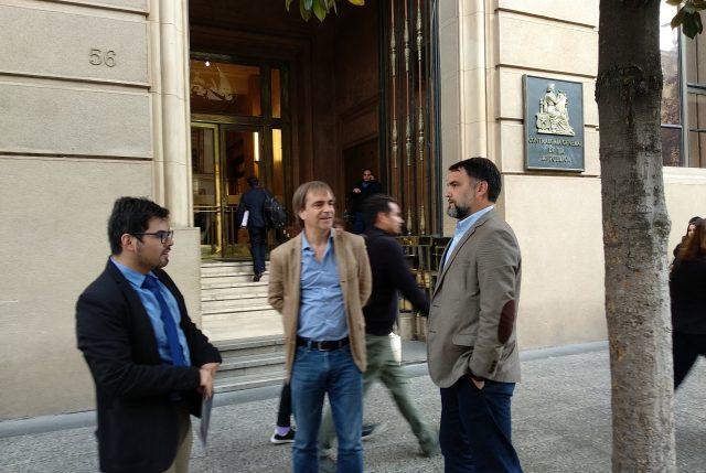 Sebastián Piñera nombra a su hermano Pablo como nuevo embajador en Argentina