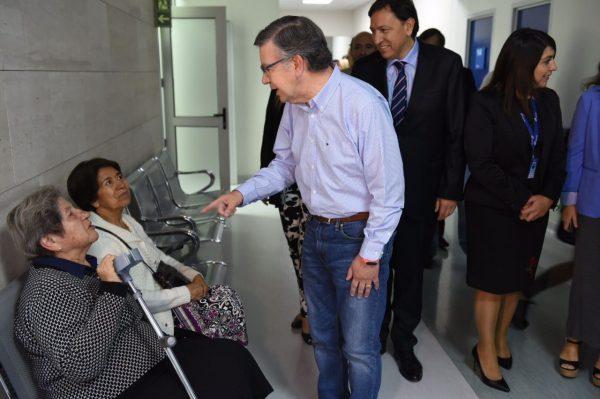Inauguración Unidad Diagnóstico-Nueva Clínica Cordillera2018-5
