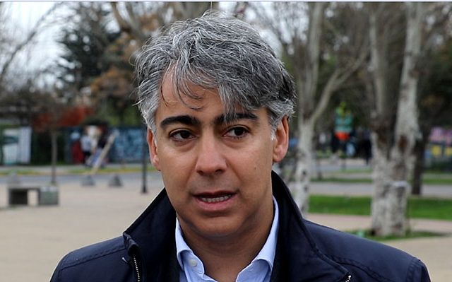 SII se querelló contra ex candidato presidencial Marco Enríquez-Ominami — Caso SQM