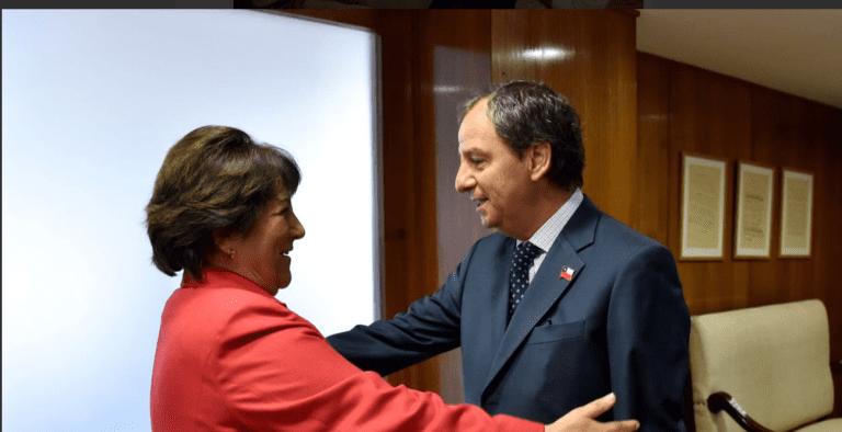 La motosierra administrativa pasó sobre el cambio a la reforma del CAE propuesta por Michelle Bachelet