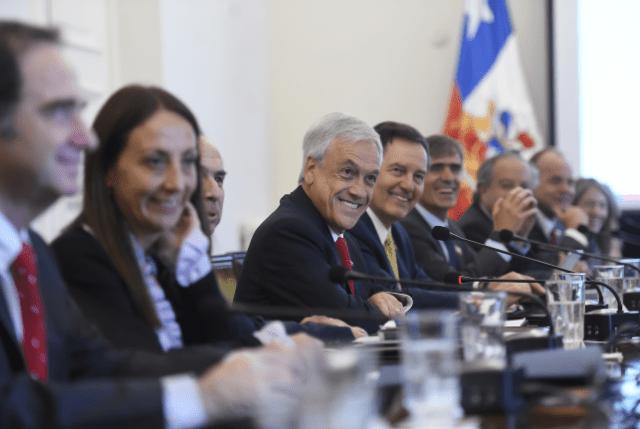 Presidente Piñera presentará proyecto de Ley para que Institutos Profesionales y CFT sean gratuitos para el 90% más pobre