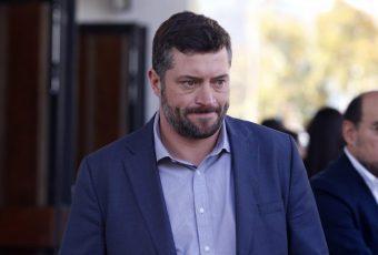 """Vicepresidente de Corfo por salida de Ponce Lerou: """"Más que reconstruir las confianzas, es volver a cero"""""""