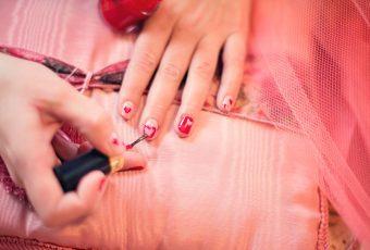 ¡La Manicure está de moda!