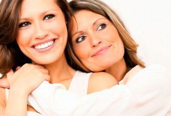 Dia de la Madre: Spa facial madre e hija