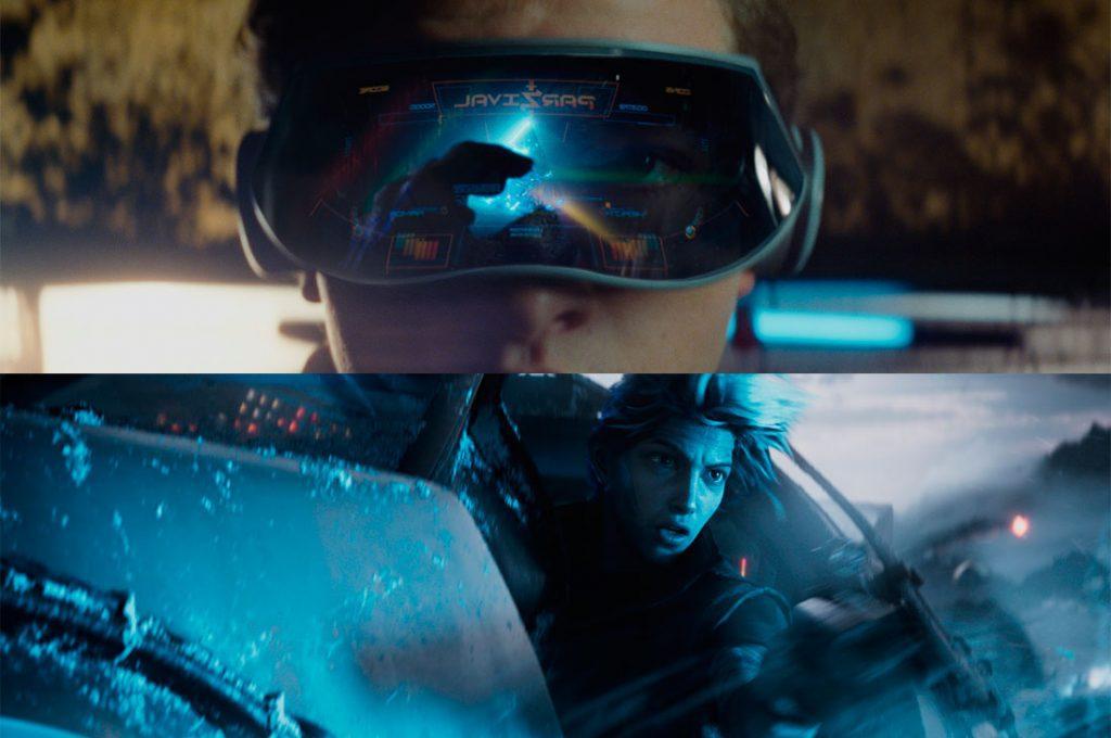 """""""Ready Player One: Comienza el juego"""" es la película más vista en Chile en su primer fin de semana de exhibición"""