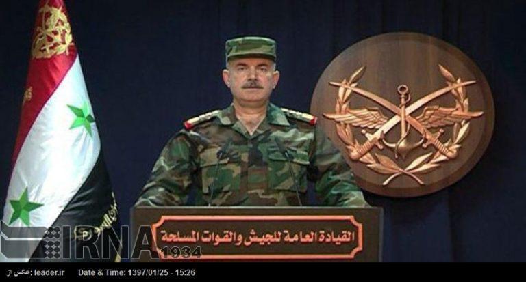 ¿Ataques en curso? Siria informa que su defensa antiaérea intercepta misiles en Homs