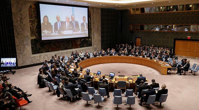 Consejo de Seguridad sesiona este sábado para analizar el ataque contra Siria