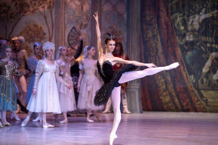 Russian State Ballet vuelve a Chile para presentarse en Santiago y regiones