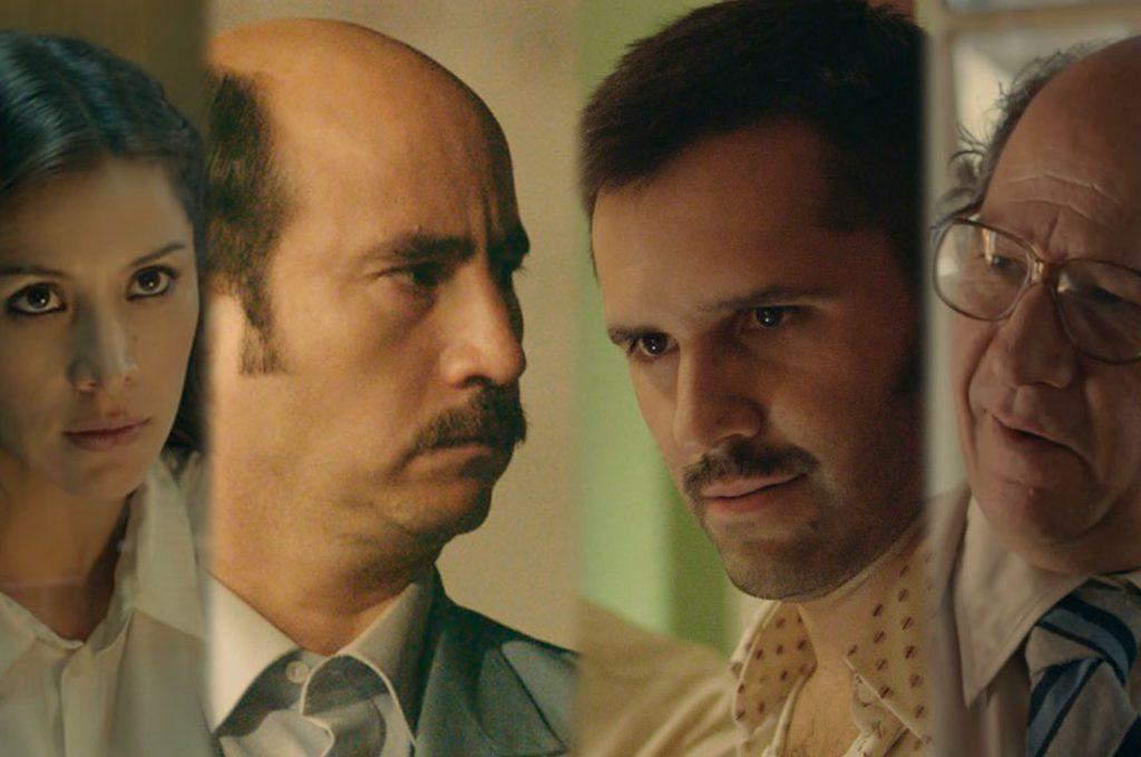 """Museo de la Memoria exhibirá gratis la película """"Sapo"""""""