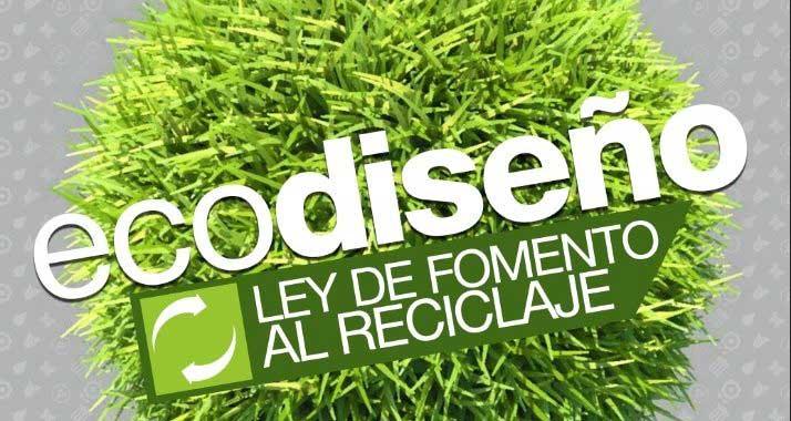Viene la Ley de Fomento al Reciclaje (Ley REP): Ecodiseño, un concepto que cambiará la cultura productiva en Chile