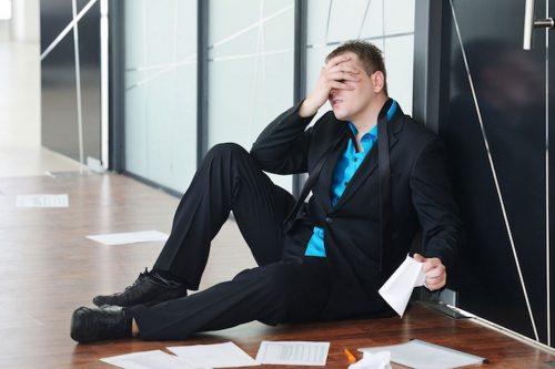 ¿Sabías que tu nueva empresa tiene riesgo de morir en tres años?