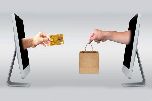 Cyberday con 2 medios de pago