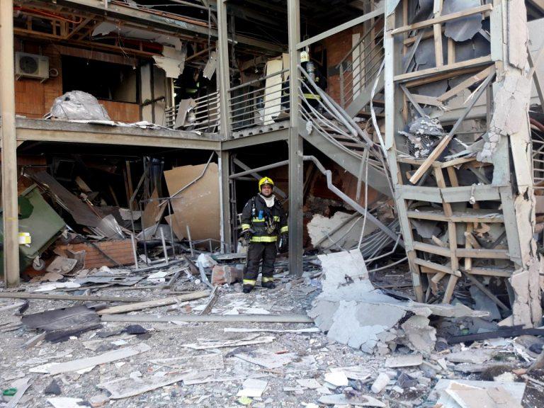 Impacto mundial por explosión en Sanatorio Alemán: Amplia cobertura de prensa internacional
