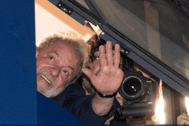 Lula declara ante fiscal Chong y dice desconocer si OAS financió campañas de políticos chilenos