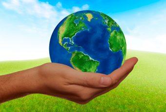 Apps para Cuidar nuestro planeta