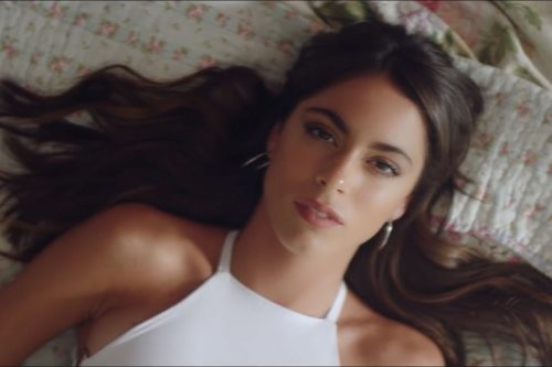 "Tini lanza su nuevo single ""Princesa"" junto a Karol G"
