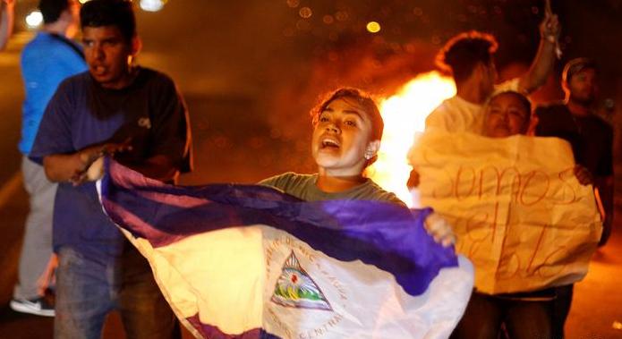 EEUU convoca al Consejo de Seguridad de la ONU por crisis en Nicaragua