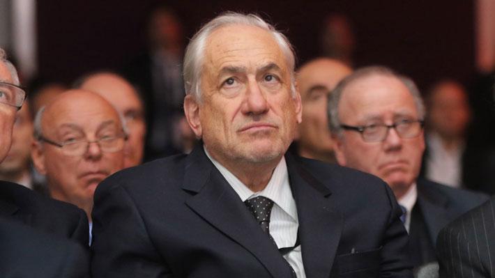 """Ex fiscal Gajardo se lanza contra designación del """"Polo"""" Piñera y dice que su nombramiento es """"ética y estéticamente intolerable"""""""