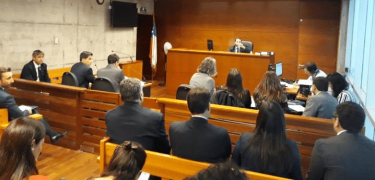 Justicia decreta sobreseimiento definitivo para Fulvio Rossi en caso SQM