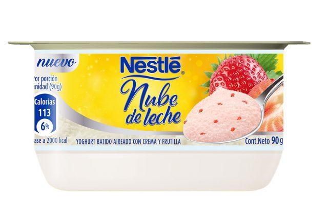 Nestlé lanza el primer yogurt en pote 100% reciclable
