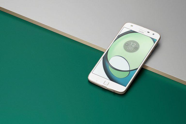 Motorola ganó tres premios en el óscar al Diseño Mundial