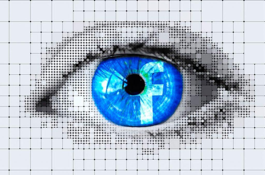Facebook espía todos tus pasos en internet