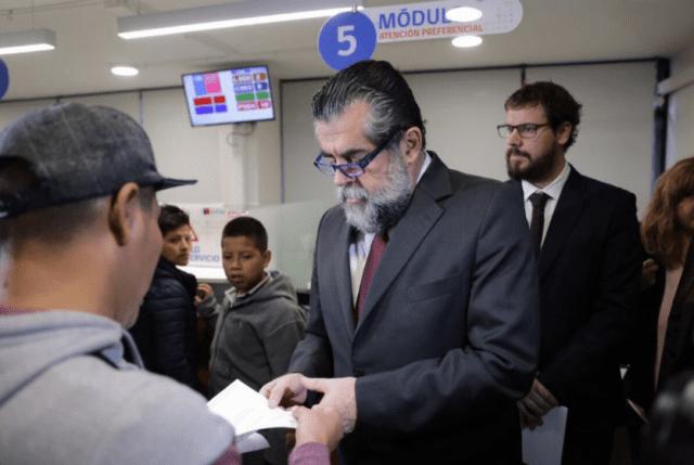 Subsecretario Ubilla otra vez complicado con nueva compra de terrenos mapuche