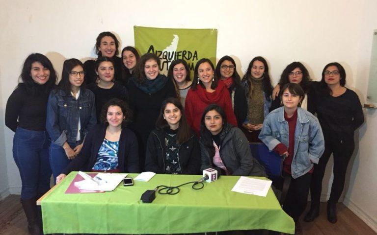 Feministas de IA proponen 10 medidas para avanzar en la educación no sexista y emplazan al Presidente Piñera a promoverlos