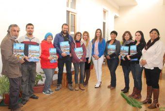 Coquimbo imparte cursos gratuitos de inglés turístico a taxistas, suplementeros y artesanos