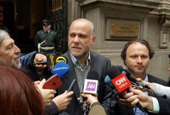 Socialistas exigen justicia para el magnicidio del ex Presidente Eduardo Frei Montalva