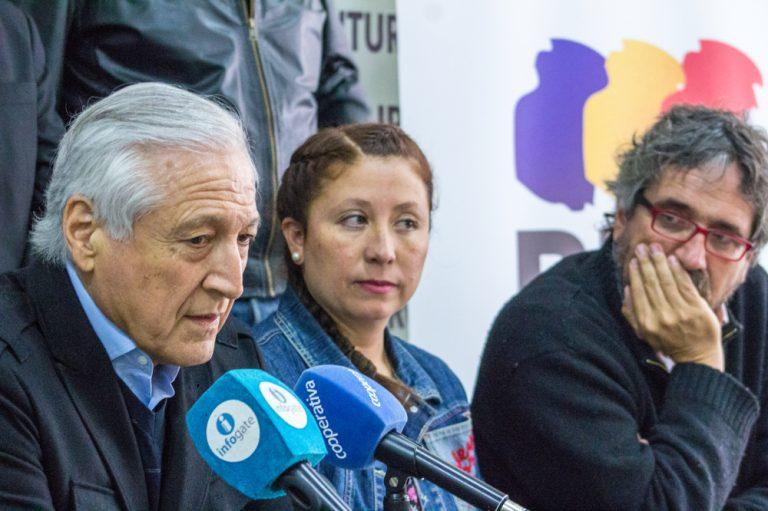 Ex Nueva Mayoría afila el colmillo y ya piensa en quién de sus huestes puede recuperar La Moneda