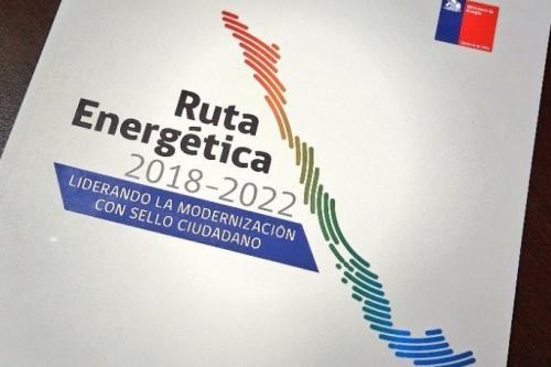 La Moneda presenta su agenda energética y entre 10 compromisos en la materia
