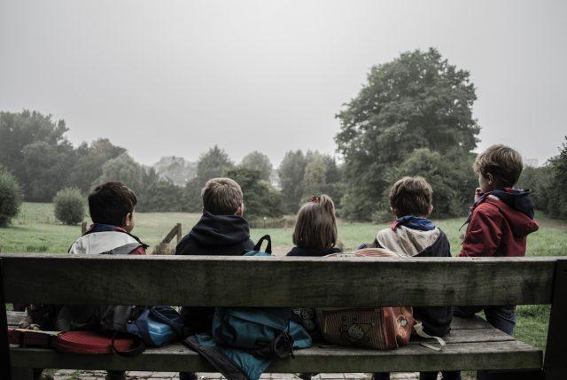 Sobreexigencia escolar podría provocar violencia dentro de las aulas.