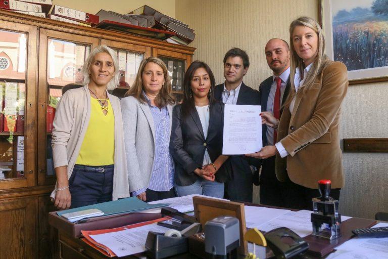 Parlamentarios de RN promueven proyecto de eutanasia con opositores duros en sus filas