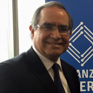 Kenneth Pugh, senador (Ind.) por Valparaíso